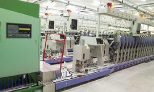 رجل أعمال : 80 بالمئة من المصانع السورية في الخارج موجودة بمصر