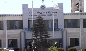 تسجيل 500 شركة سورية في الأردن منذ بداية العام 2011