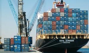 ارتفاع عجز الميزان التجاري الاردني إلى 19% في كانون الثاني