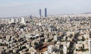 بأكثر من 5 ملايين دينار السوريين بالمرتبة الرابعة من حيث حجم الاستثمار العقاري في الاردن