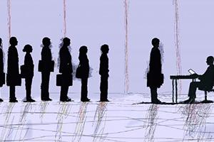 تقرير: أين يكمن الخلل في سوق العمل السوري.. نعاني من البطالة و نشكو نقص اليد العاملة!!