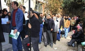 كتب الدكتور وائل معلا: ارتفاع معدلات البطالة هل عدد الخريجين يفوق الحاجةوماهي الحلول؟