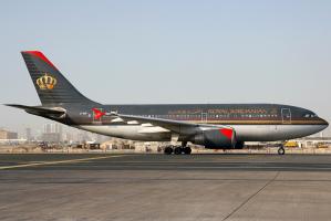 الملكية الأردنية توقف عمل شركة طيران تابعة لارتفاع التكاليف