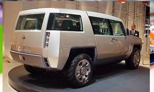 تدشين أول مصنع لإنتاج السيارات المصفحة في الأردن باستثمار روسي