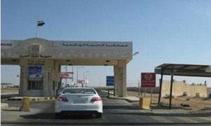 99% من مكاتب النقل البري بين سوري والأردن توقفت عن العمل