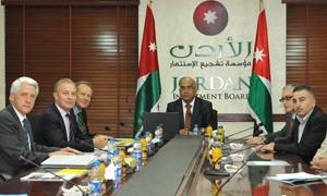 مجدداً.. المستثمرون السوريون يتصدّرون قائمة الشركات الجديدة المسجلة في الأردن خلال النصف الأول