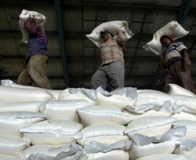 الاردن يصدر مناقصة جديدة لشراء 100 ألف طن من القمح