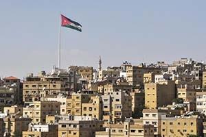 نحو 12.37 مليار دولار خسائر الأردن جراء الأزمة السورية