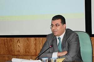 وزير الزراعة الأردني: ننتظر استقرار الأوضاع للتواصل مع سوريا..وعودة فتح الحدود