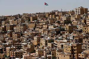 نحو 20 مليون دولار إستثمارات السوريون العقارية في الأردن خلال 9 أشهر