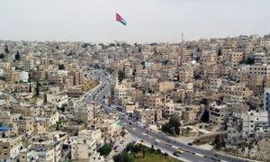 معدل البطالة في الأردن يتراجع إلى 11.9%