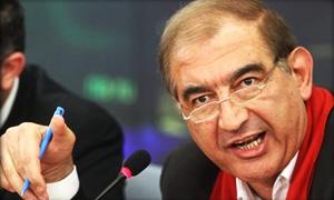 وزير التجارة الداخلية قدري جميل  ينفي لـ B2B صدور أي  قرار رسمي برفع سعر البنزين