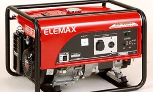 الحكومة تدرس السماح باستيراد المولدات الكهربائية المستعملة