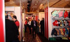 معرض خان الحرير..تثبيت عقود مع 70% من رجال الأعمال