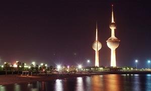 الكويت العاصمة الأعلى حرارة في العالم تليها بغداد فالرياض فأبوظبي