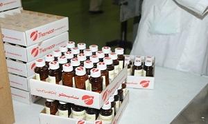 حبو: مديرية الدواء البيطري وضعت ضوابط جديدة للعينات الرقابية