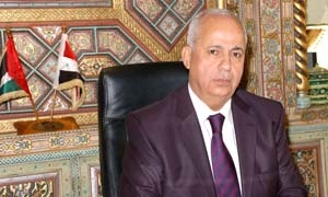 وزير الاقتصاد: افتتاح 15 منشأة منقولة للمنطقة الحرة باللاذقية