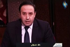 إعلامي سوري يخرج عن صمته: لم يعد هنالك ثقة بين الحكومة والمواطن..وسعر الدولار لن ينخفض ما دام لا يوجد دعم للصناعة والانتاج