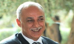 مرسوم تشريعي بإعفاء معاون وزير التجارة الخارجية خالد سلوطة