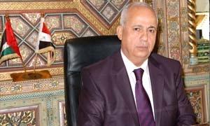 وزير  الاقتصاد: 22 مليون لتر من المازوت و10 ملايين من البنزين و242 ألف اسطوانة غاز وصلت إلى حلب لغاية الآن