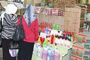 أسعار المنظفات في سورية ترتفع 10% منذ بداية العام الحالي