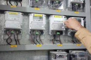 في دمشق..قراءة آلية لعدادات الكهرباء خلال 2018