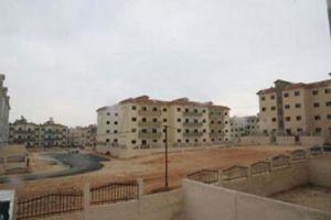 تخصيص 915 مسكناً للمكتتبين على مشروع إسكان الشباب في توسع ضاحية قدسيا