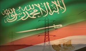 اتفاقية ربط كهربائي بين مصر والسعودية