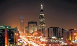 قبول  الطلاب السوريين في الجامعات الحكومية السعودية