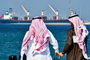 أول أسبوع بدون صادرات نفط سعودي لأمريكا منذ 35 عاماً
