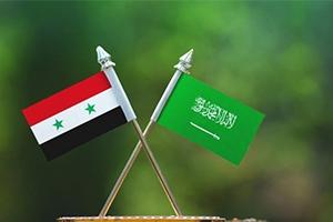 رسميا... السعودية تحسم الجدل حول أنباء محادثاتها مع سوريا لإعادة العلاقات
