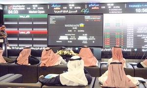 الأسهم السعودية تحقق أفضل إغلاق أسبوعي منذ خمس سنوات