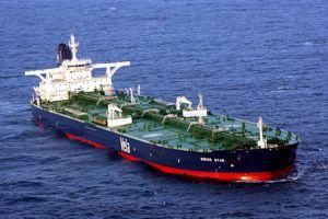مصدر في وزارة النفط: وصول ناقلة للتكرير تحمل 30 ألف طن