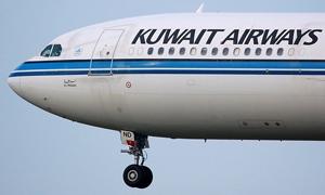 الخطوط الكويتية تعتزم شراء 40 طائرة من نوع