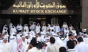 تقرير أسواق المال العربية الأسبوعي:أسبوع أخضر بامتياز بصدارة سعوديةكويتية