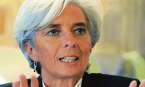 صندوق النقد الدولي يجدد ثقته بمديرته لاغارد بعد اتهامها بالإهمال