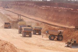 إنتاج الفوسفات في سورية بلغ مليون طن..والشركة الروسية تستحوذ على 70% من الارباح