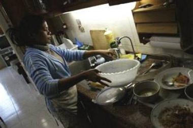 وزير العمل: حل جميع مشكلات المتعلقة بالعمالة الأجنبية وخاصة المنزلية في سورية