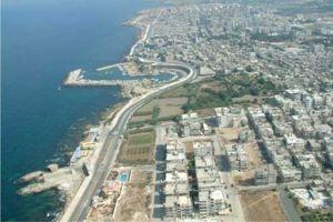 الأشغال العامة تصدر المخطط التنظيمي العام لمدينة اللاذقية