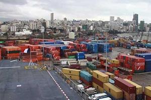 مسؤول: مكاتب الشحن المرخصة في سورية لا تتجاوز الـ10 من أصل 150 مكتباً