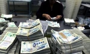 الكتلة النقديّة إرتفعت بـ 78.87 مليون دولار في الأسبوع الماضي