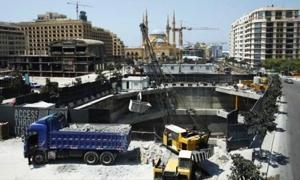 الحركة العقارية في لبنان تواصل تراجعها السكني والتجاري بنسبة 17% خلال الشهرين الأولين لعام 2013