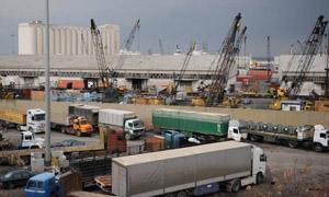 ليون زكي:إلغاء الرسوم الجمركية لاستيراد المشتقات النفطية من قبل القطاع الخاص