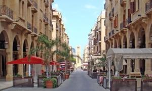 بيروت في المركز 204 عالمياً و21 اقليمياً حيال جودة البنية التحتية للمدن في 2012