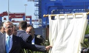 لبنان: 150 مليون ددولار تكلفة مشروع توسعة