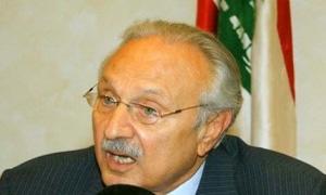 الصفدي: الأزمة السورية ستمنع أي نمو للاقتصاد اللبناني  في 2014