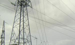 كهرباء لبنان: الانتهاء من تصليح كابل المكلس كومرسيال