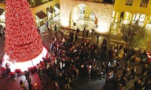 فنادق ومطاعم لبنان تستقبل الأعياد بلا حفلات