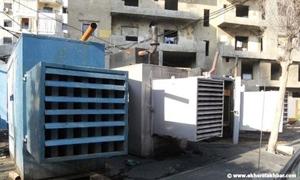 وزارة الطاقة اللبنانية تصدر نشرة أسعار المولدات الخاصة لشهر كانون الأول