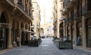تراجع نسبة الإشغال بفنادق بيروت 17.2% وانخفاض التعرفة اليومية الى 151.76 دولار
